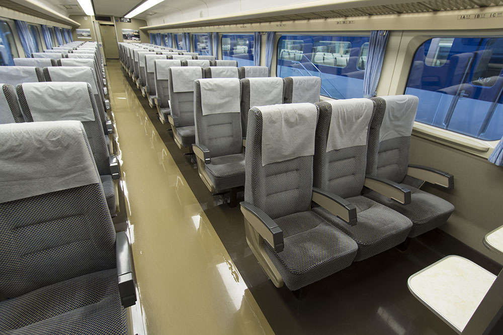 リニア・鉄道館に行こう(17) 0系から100系への進化でサービス向上 ...