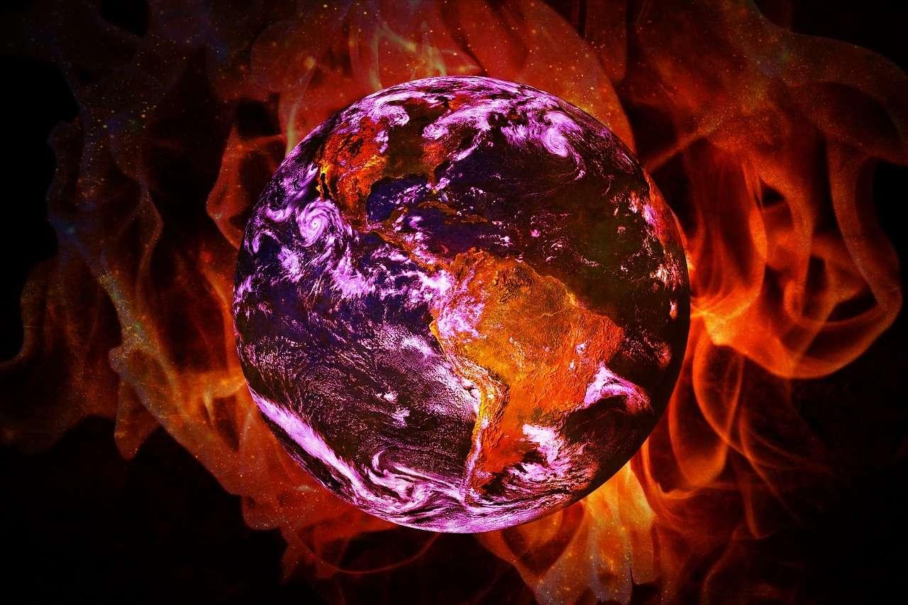 地球温暖化を考える ~第1話:「米パリ協定離脱」将来の地球環境は ...