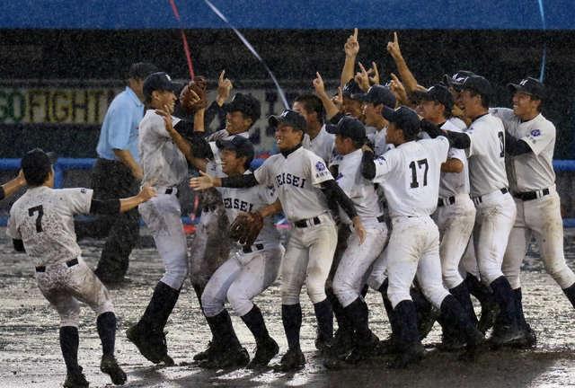 高校野球 静岡