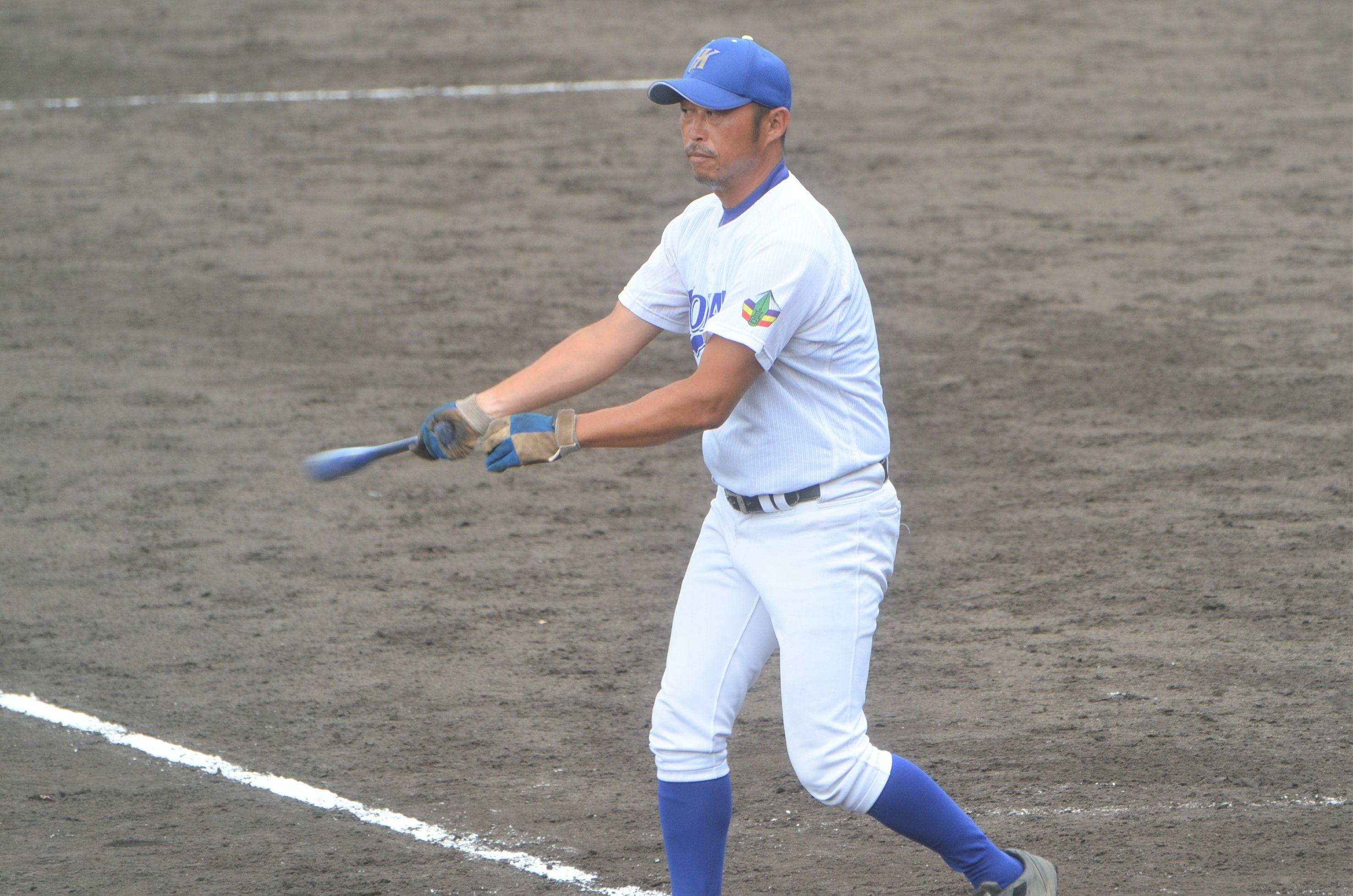 群馬県高校野球爆砕